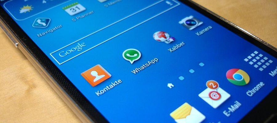 Neuer Virus über Whatsapp