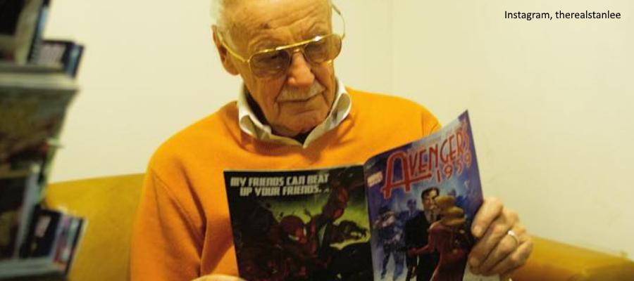 Marvel Erfinder